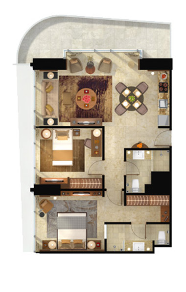 Floorplan2bedroomT3b edit