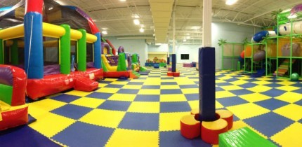 indoorplayareaforkids